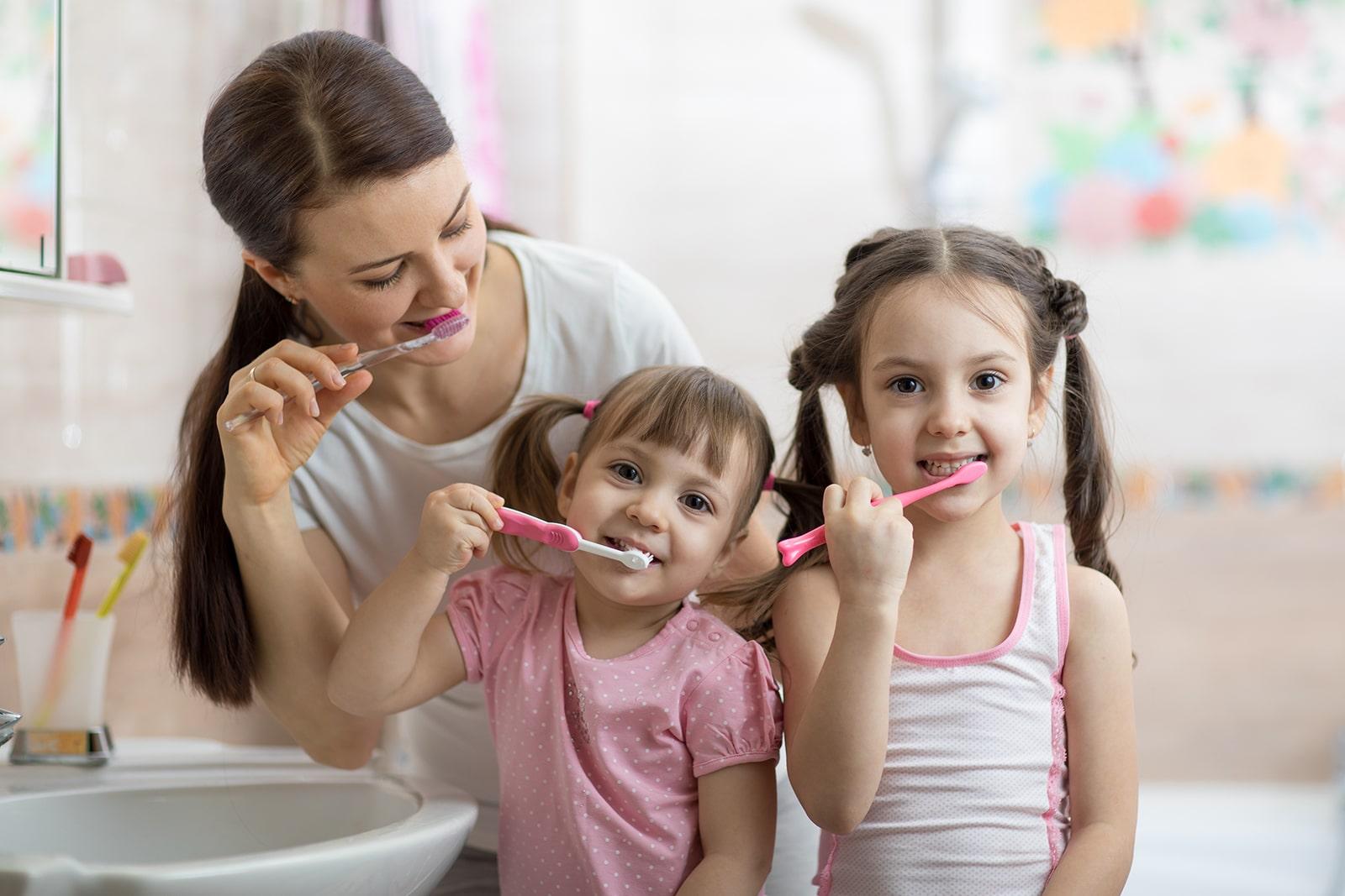 Ask Your Port Lavaca Dentist: October is National Dental Hygiene Month